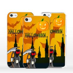 Cover festa Halloween per iPhone