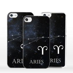Cover Ariete segno Zodiacale per iPhone