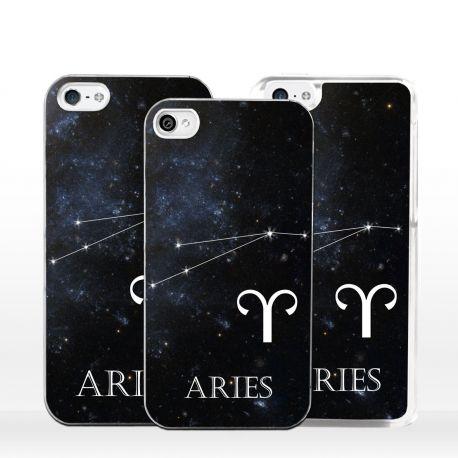 Cover Ariete segno Zodiacale per iPhone