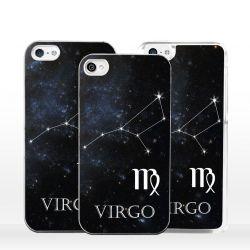 Cover Vergine segno Zodiacale per iPhone