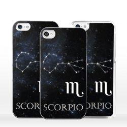 Cover Scorpione segno Zodiacale per iPhone