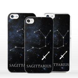 Cover Sagittario segno Zodiacale per iPhone
