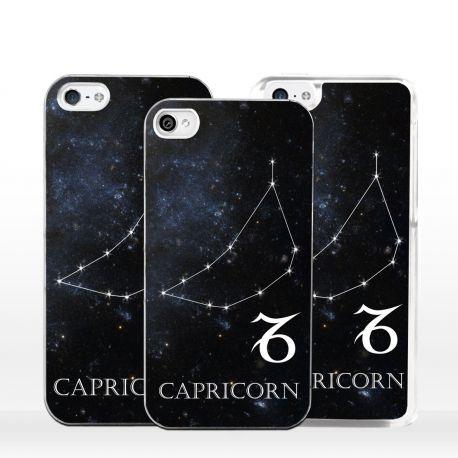 Cover Capricorno segno Zodiacale per iPhone