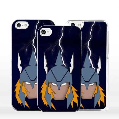 Cover Superhero Thunder Tuono per iPhone