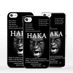 Cover per iPhone Haka Danza Maori