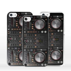 Cover per iPhone DJ Controller Console