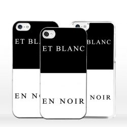Cover per iPhone chic elegante
