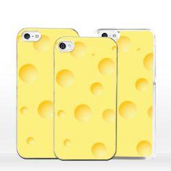 Cover per iPhone formaggio svizzero