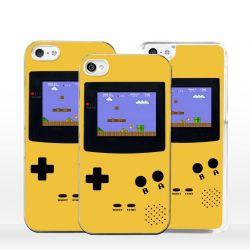 Cover per iPhone videogame vintage