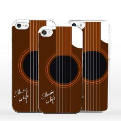 Cover per iPhone chitarra musica