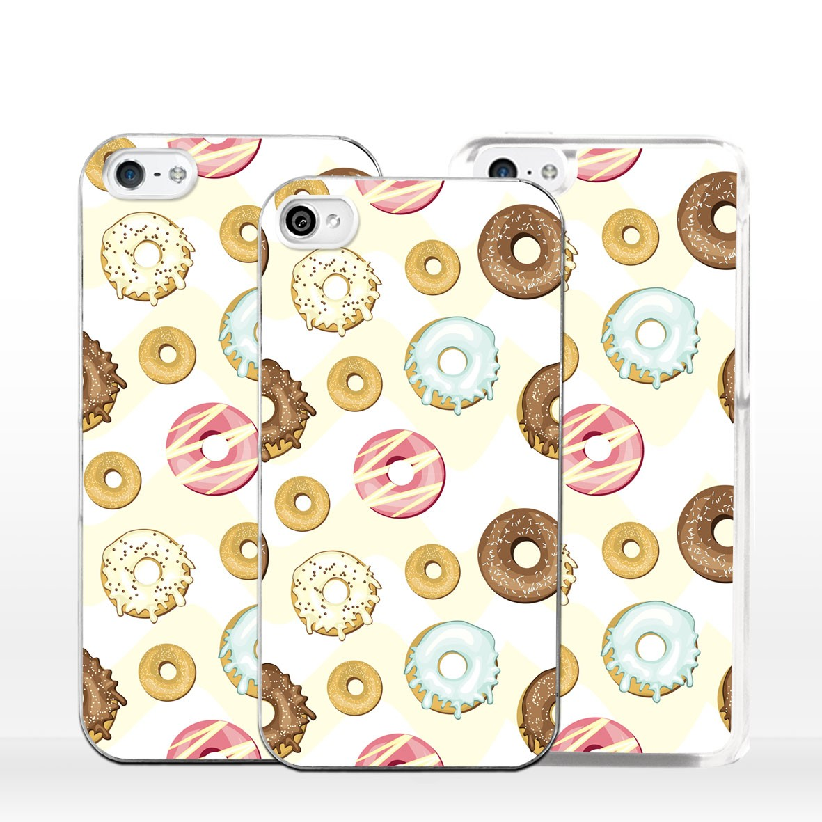 cover iphone 6 ciambelle