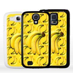 Cover per Samsung caschi di banane