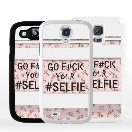 Cover per Samsung Go Fuck your Selfie