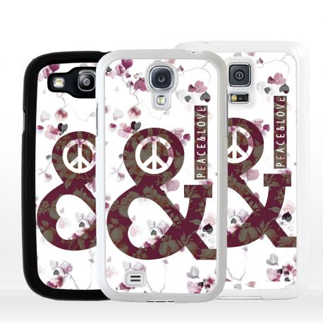 Cover per Samsung Peace and Love