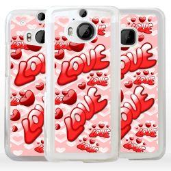 Cover regalo San Valentino per HTC