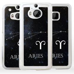 Cover Ariete segno Zodiacale per HTC