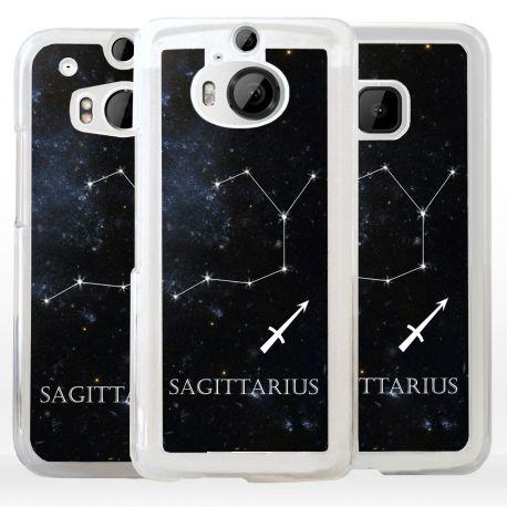 Cover Sagittario segno Zodiacale per HTC