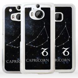 Cover Capricorno segno Zodiacale per HTC