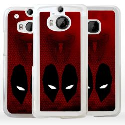 Cover Superhero Spider Ragno per HTC