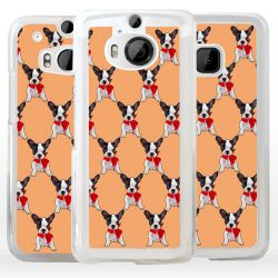 Cover collage cagnolini per HTC Asus Google OnePlus