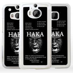 Cover Haka Danza Maori