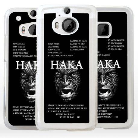 Cover Haka Danza Maori per HTC