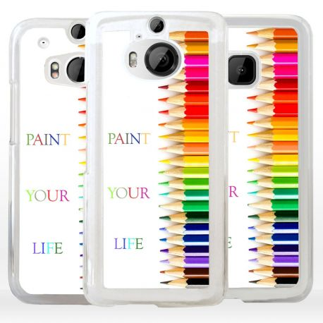 Cover Paint your Life per HTC