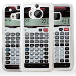 Cover calcolatrice matematica per HTC Asus Google OnePlus