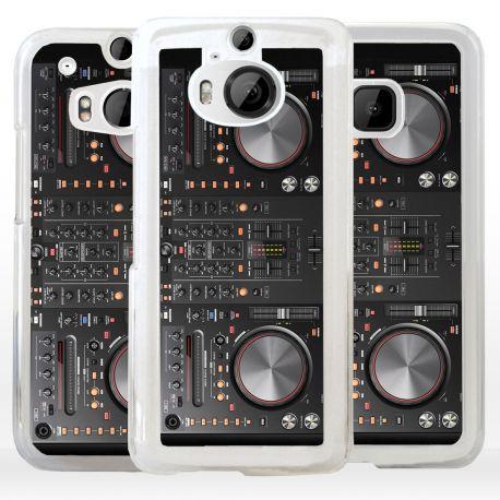 Cover DJ Controller Console per HTC
