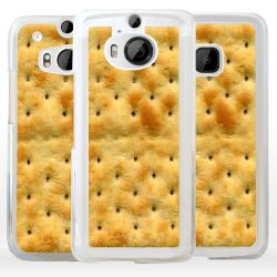 Cover crackers biscotto per HTC Asus Google OnePlus