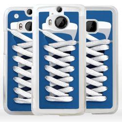 Cover modello scarpa ginnastica per HTC
