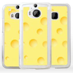 Cover per HTC formaggio svizzero