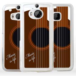 Cover per HTC chitarra musica