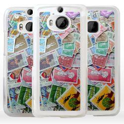 Cover per HTC collezione francobolli