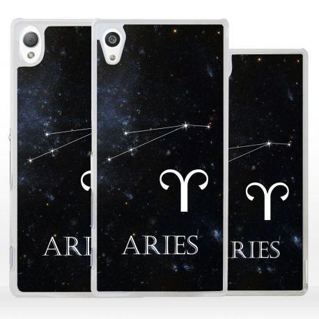Cover Ariete segno Zodiacale per Sony Xperia