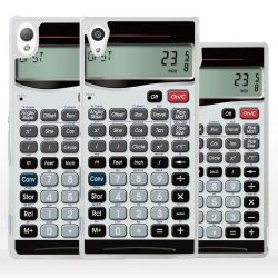 Cover calcolatrice matematica per Sony Xperia