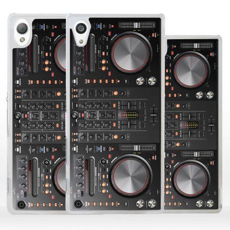Cover DJ Controller Console per Sony Xperia