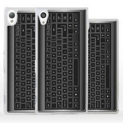 Cover per Sony Xperia tastiera computer PC