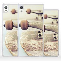 Cover per Sony Xperia tavola Skateboard