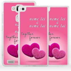 Cover per Huawei regalo San Valentino