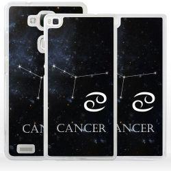 Cover Cancro segno Zodiacale per Huawei