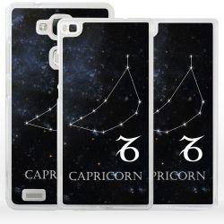 Cover Capricorno segno Zodiacale per Huawei
