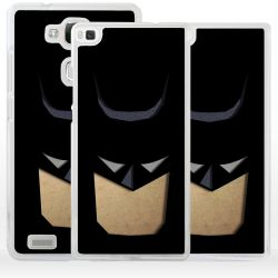 Cover Superhero Bat Pipistrello per Huawei