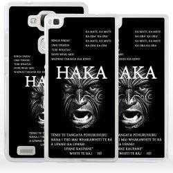 Cover Haka Danza Maori per Huawei Honor