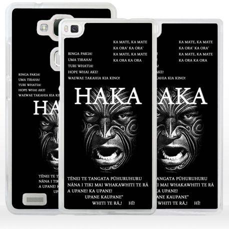 Cover Haka Danza Maori per Huawei