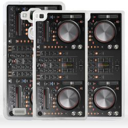 Cover DJ Remix Console per Huawei Honor