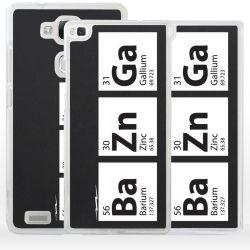 Cover Nerd BaZnGa per Huawei