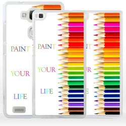 Cover Paint your Life per Huawei Honor