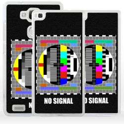 Cover fine trasmissioni TV per Huawei
