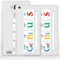 Cover Genius formula Nerd Google per Huawei